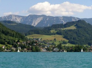 how to visit austria on vacation photo