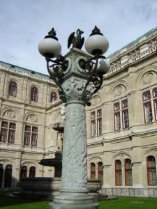 where to go sightseeing in vienna austria photo