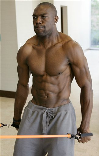For Terrell owens nude message, matchless)))