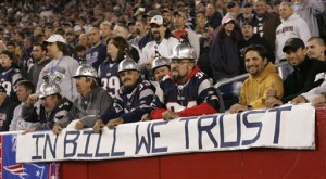 Chargers Patriots